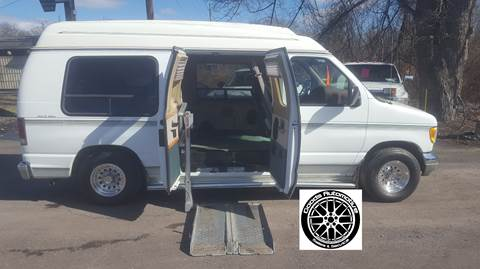 1996 Ford E-Series Cargo for sale in Northumberland, PA