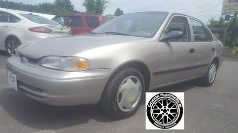 2000 Chevrolet Prizm for sale in Northumberland, PA