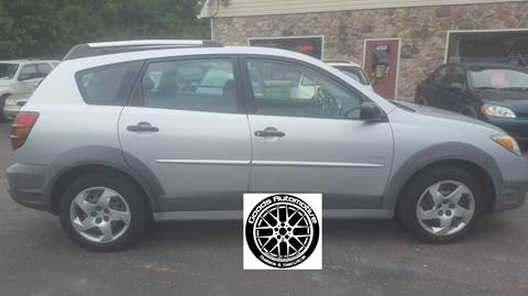 2008 Pontiac Vibe for sale in Northumberland, PA