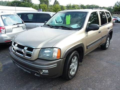 2004 Isuzu Ascender for sale in Northumberland, PA