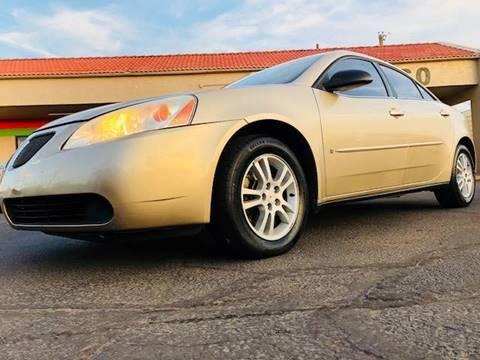 2006 Pontiac G6 for sale in Phoenix, AZ