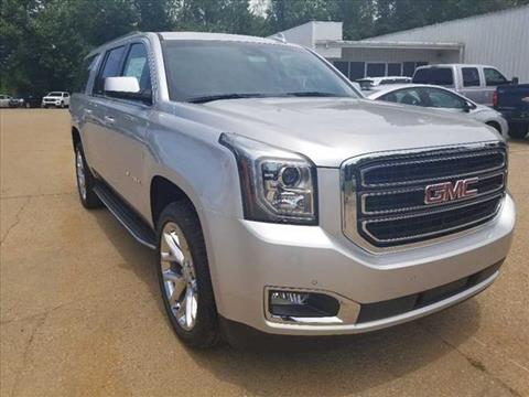 2018 GMC Yukon XL for sale in Homer, LA