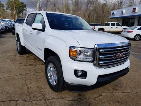 2019 GMC Canyon for sale in Homer, LA