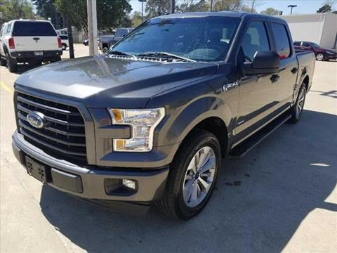 2017 Ford F-150 for sale in Homer, LA