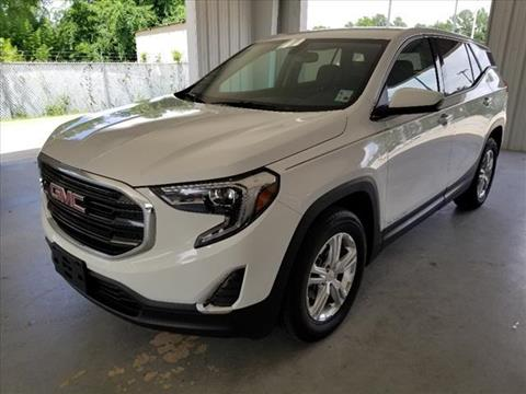2018 GMC Terrain for sale in Homer, LA