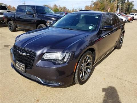 2018 Chrysler 300 for sale in Homer, LA