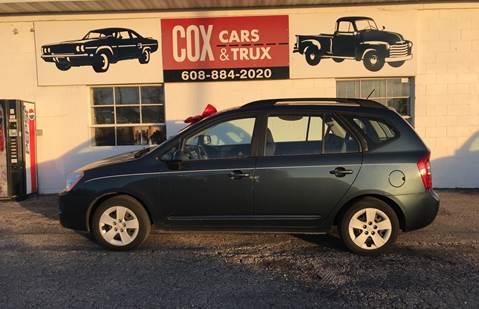 kia rondo for sale in edgerton wi cox cars trux cox cars trux
