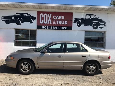 1999 Buick Regal for sale in Edgerton, WI