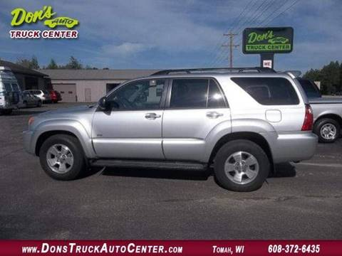 Toyota for sale in tomah wi carsforsale 2008 toyota 4runner for sale in tomah wi solutioingenieria Choice Image