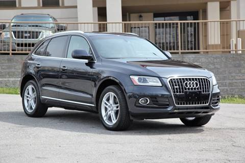 2016 Audi Q5 for sale in Brentwood, TN