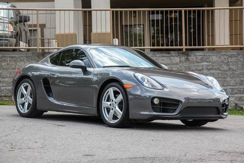 2014 Porsche Cayman for sale in Brentwood, TN