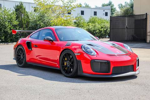 2018 Porsche 911 for sale in Brentwood, TN