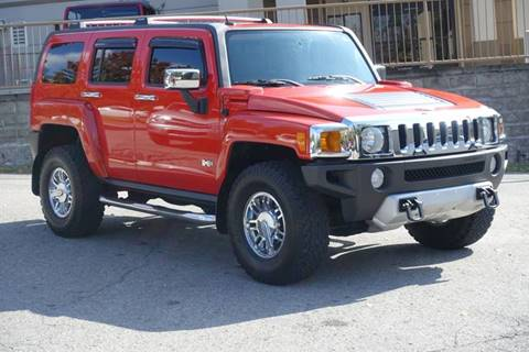 2008 HUMMER H3 for sale in Brentwood, TN