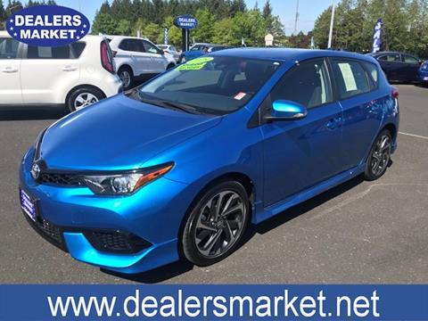 Kendall Honda Eugene >> Used Toyota Corolla For Sale in Oregon - Carsforsale.com®