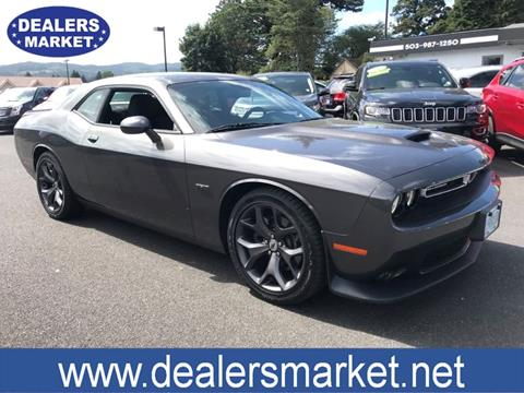 2019 Dodge Challenger for sale in Scappoose, OR