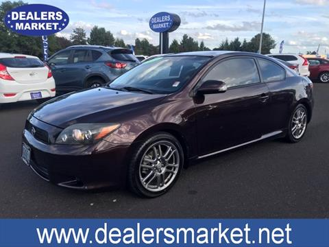 2010 Scion tC for sale in Scappoose, OR