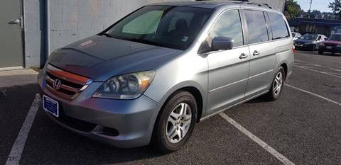 2006 Honda Odyssey for sale in Bellingham, WA