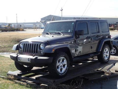 2014 jeep wrangler for sale in nebraska. Black Bedroom Furniture Sets. Home Design Ideas