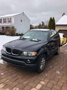 2006 BMW X5 for sale at Out Run Automotive Sales and Service Inc in Tampa FL
