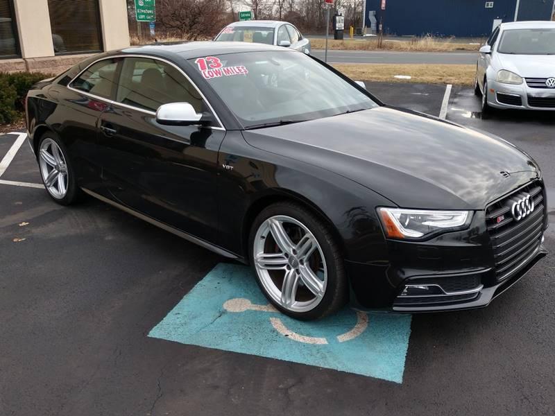 Audi S T Quattro Prestige In Allentown PA Schearers - S5 audi for sale