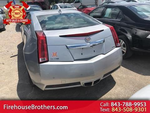 Cadillac Cts For Sale In Anaheim Ca Carsforsale Com