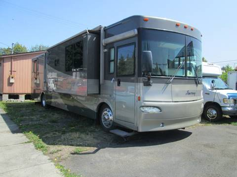 2005 Freightliner XC Chassis for sale in Centralia, WA