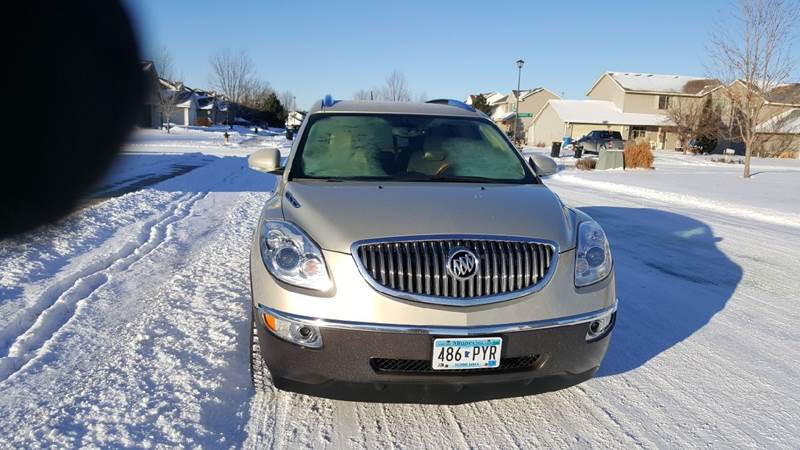 sale buick enclave hero for reviews review