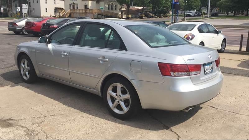 2006 Hyundai Sonata For Sale At Prime Time Auto LLC In Shakopee MN