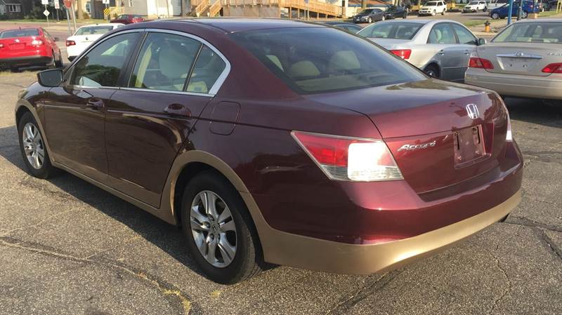 Wonderful 2008 Honda Accord For Sale At Prime Time Auto LLC In Shakopee MN