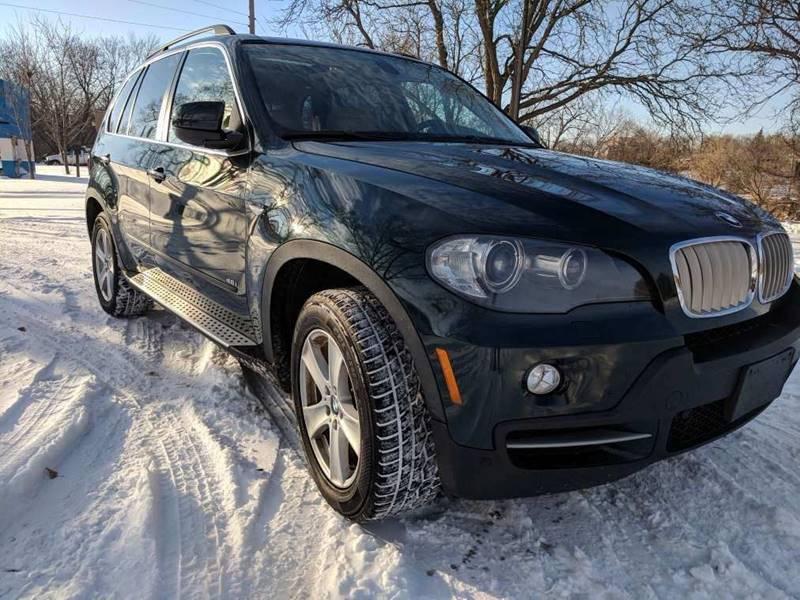 2007 BMW X5 4.8i In Lansing MI - JCJ Auto Sales LLC