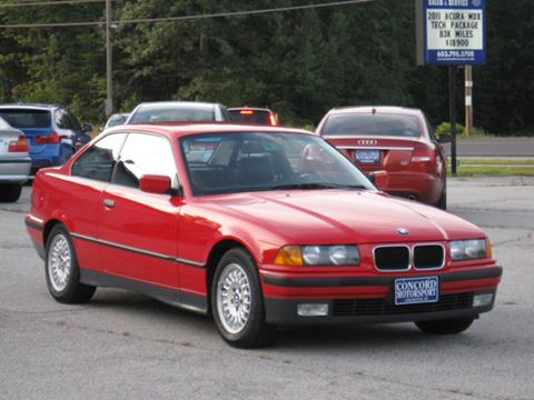 1994 BMW 3 Series For Sale in Rogers, AR - Carsforsale.com