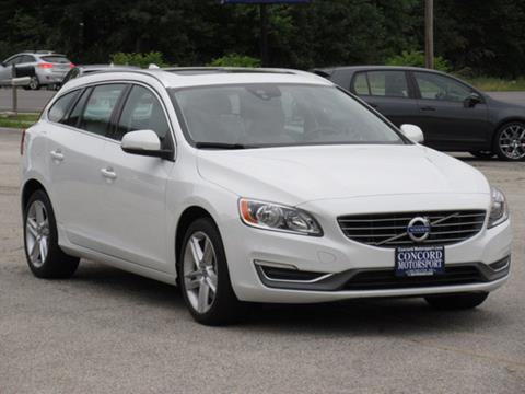 2015 Volvo V60 for sale in Chichester, NH