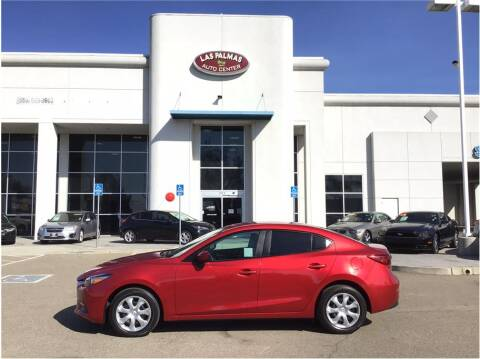 2018 Mazda MAZDA3 Sport for sale at Las Palmas Auto Center in Chowchilla CA