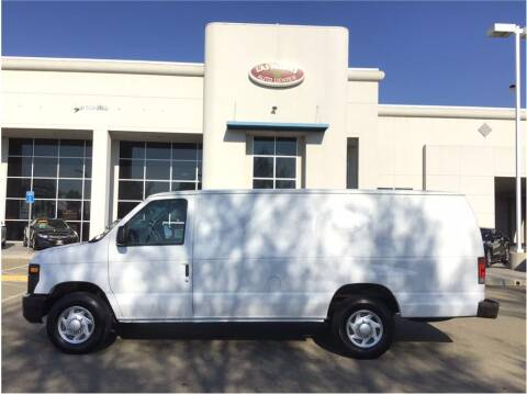 2014 Ford E-Series Cargo E-350 SD for sale at Las Palmas Auto Center in Chowchilla CA