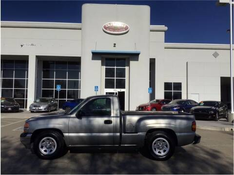 2000 GMC Sierra 1500 for sale at Las Palmas Auto Center in Chowchilla CA