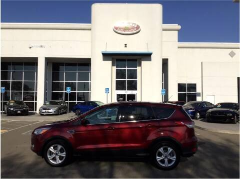 2016 Ford Escape SE for sale at Las Palmas Auto Center in Chowchilla CA