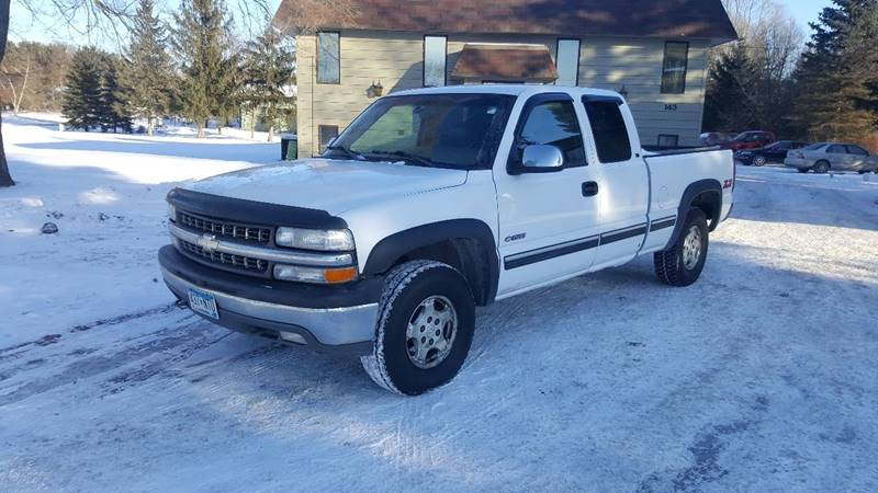 in ls lake bear mitsubishi white chevrolet silverado mn used