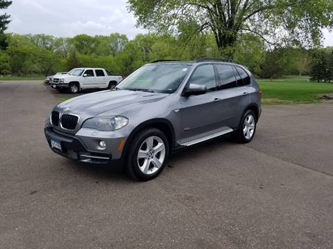 2007 BMW X5 for sale at Shores Auto in Lakeland Shores MN