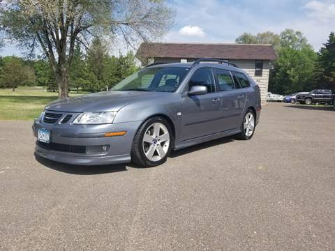 2007 Saab 9-3 for sale at Shores Auto in Lakeland Shores MN