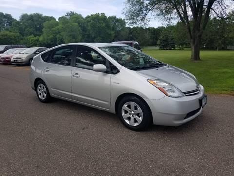2007 Toyota Prius for sale at Shores Auto in Lakeland Shores MN