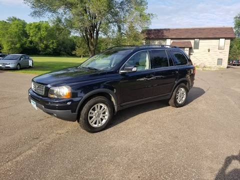 2008 Volvo XC90 for sale at Shores Auto in Lakeland Shores MN