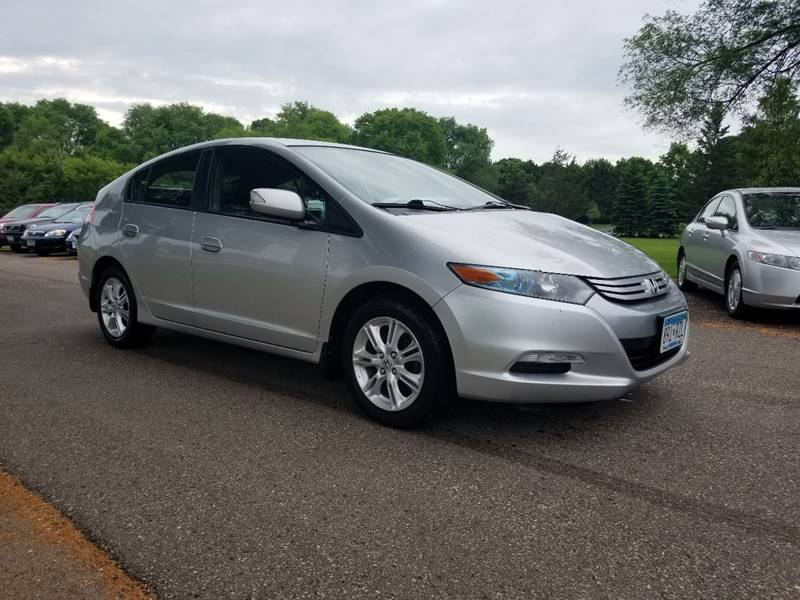 2010 Honda Insight For Sale At Shores Auto In Lakeland Shores MN