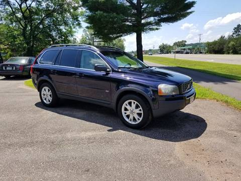 2006 Volvo XC90 for sale at Shores Auto in Lakeland Shores MN