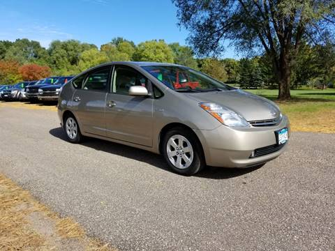 2006 Toyota Prius for sale at Shores Auto in Lakeland Shores MN
