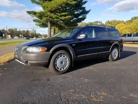 2003 Volvo XC70 for sale at Shores Auto in Lakeland Shores MN