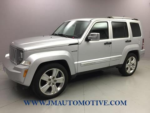 2011 Jeep Liberty for sale in Naugatuck, CT