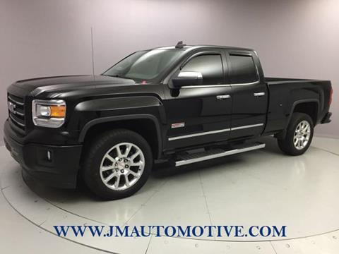 2015 GMC Sierra 1500 for sale in Naugatuck, CT