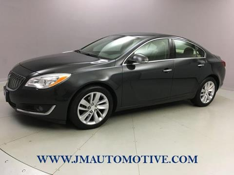 2014 Buick Regal for sale in Naugatuck, CT