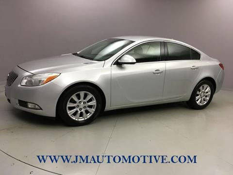 2012 Buick Regal for sale in Naugatuck, CT