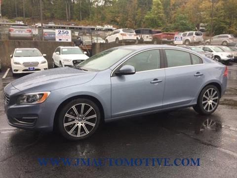 2017 Volvo S60 for sale in Naugatuck, CT